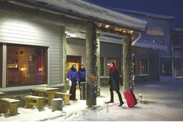 Santa's Hotel Aurora - фото 22