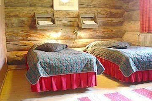 Lapland Hotels Luostotunturi & Amethyst Spa - фото 50