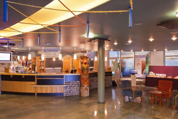 Lapland Hotels Luostotunturi & Amethyst Spa - фото 15