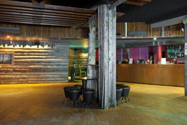 Lapland Hotels Luostotunturi & Amethyst Spa - фото 18