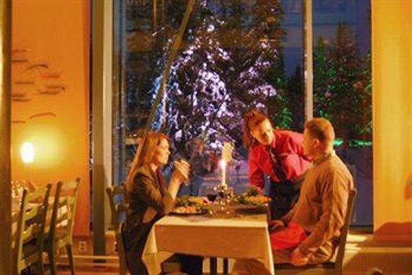 Lapland Hotels Luostotunturi & Amethyst Spa - фото 19