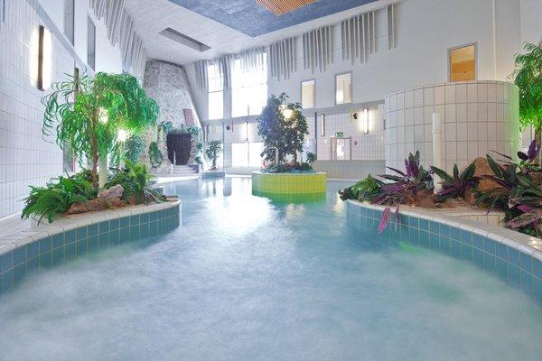Lapland Hotels Luostotunturi & Amethyst Spa - фото 20