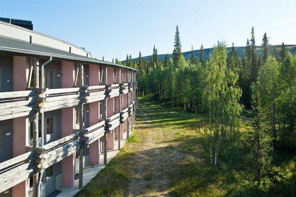 Lapland Hotels Luostotunturi & Amethyst Spa - фото 22