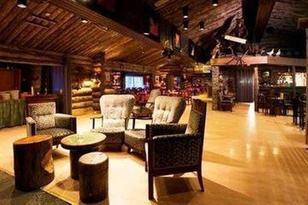 Lapland Hotels Luostotunturi & Amethyst Spa - фото 5
