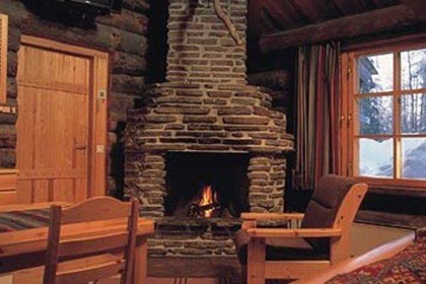 Lapland Hotels Luostotunturi & Amethyst Spa - фото 6