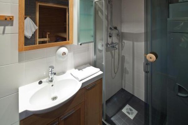 Lapland Hotels Luostotunturi & Amethyst Spa - фото 8