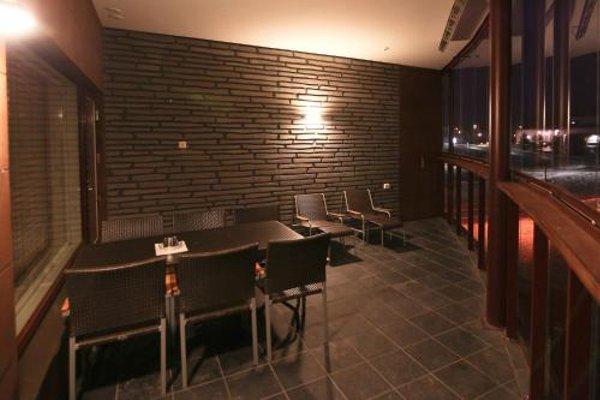 Tahko Spa Hotel - 17