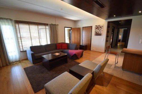 Tahko Spa Hotel - фото 6