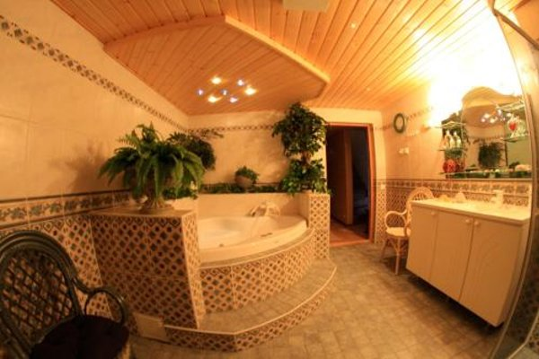 Tahkonhovi Guesthouse - 15