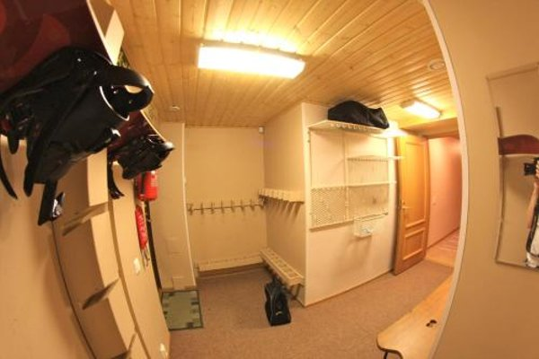 Tahkonhovi Guesthouse - фото 19