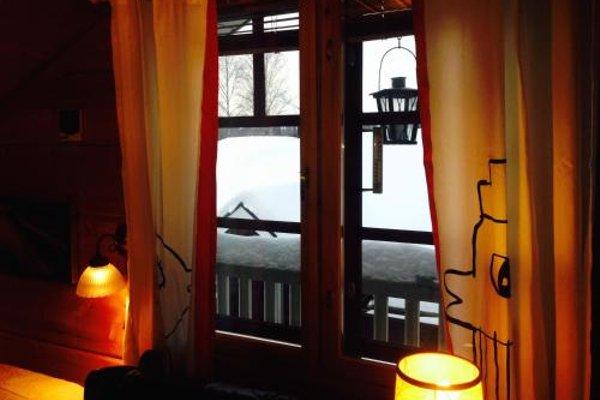Tahkonhovi Guesthouse - фото 21