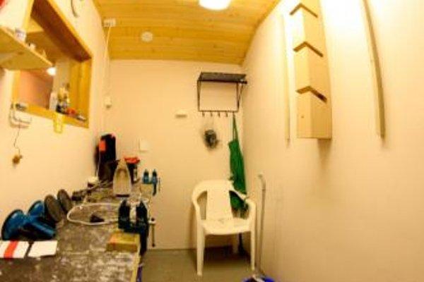 Tahkonhovi Guesthouse - 3