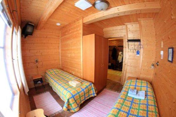 Tahkonhovi Guesthouse - фото 4