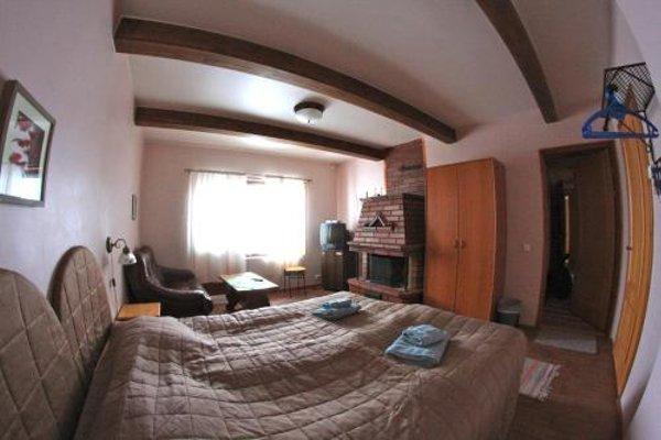 Tahkonhovi Guesthouse - 6