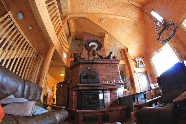 Tahkonhovi Guesthouse - фото 7