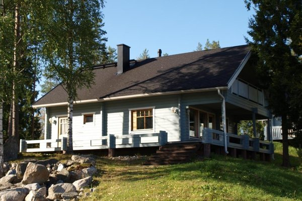 Loma-Rantala Cottages - 23