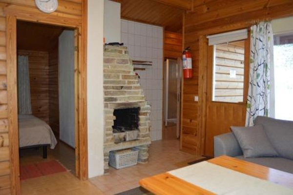 Rinnepelto Holiday Cottages - фото 8