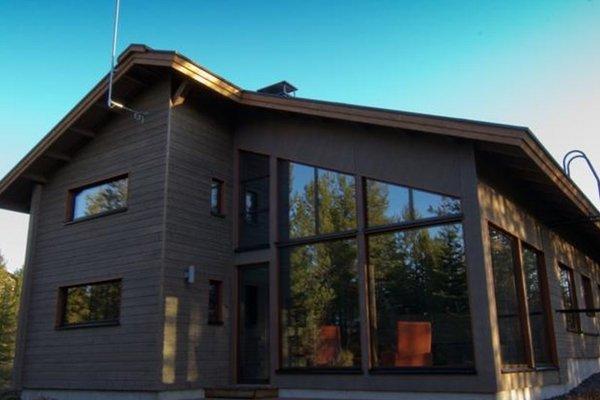 Star Cottages Ruka - фото 33
