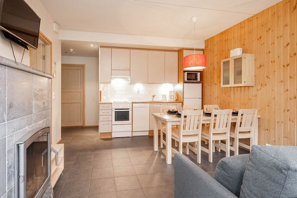 RukaTonttu Apartments - фото 10