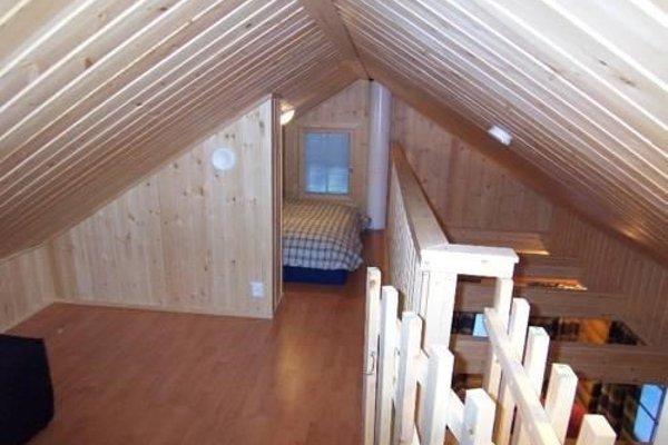 Mantyruka Cottages - 13