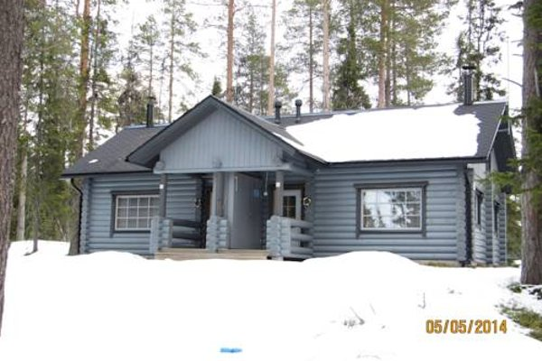 Mantyruka Cottages - 15