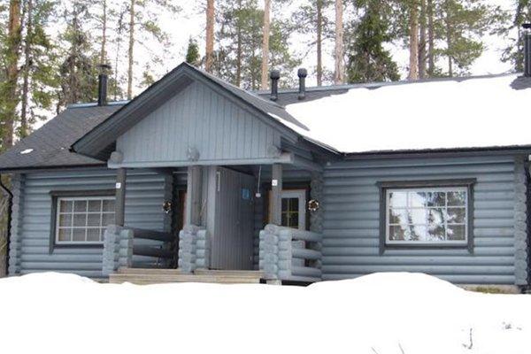 Mantyruka Cottages - 17