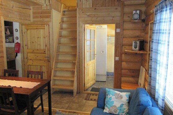 Mantyruka Cottages - 5