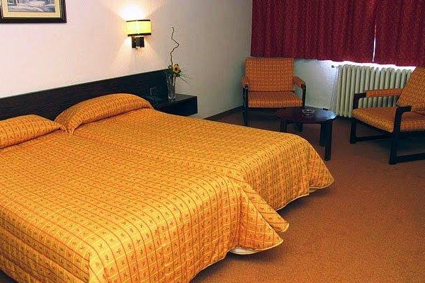 Hotel Sporting - 27