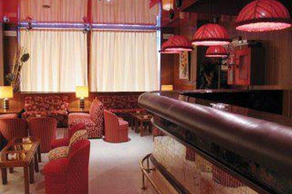 Hotel Sporting - 17