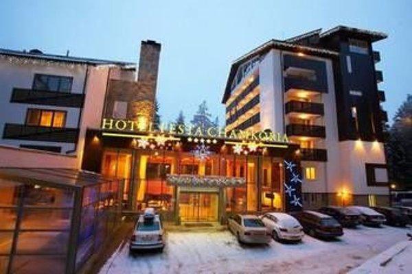 Hotel Sporting - 22