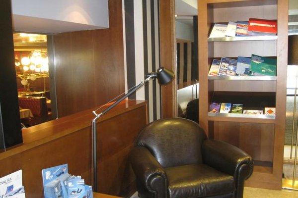 Hotel Sporting - 3