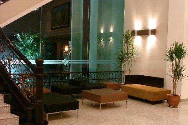 StarCity Hotel - фото 8