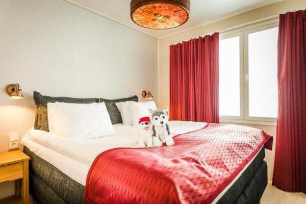 Santa Claus Holiday Village - фото 12