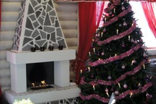 Santa Claus Holiday Village - фото 8