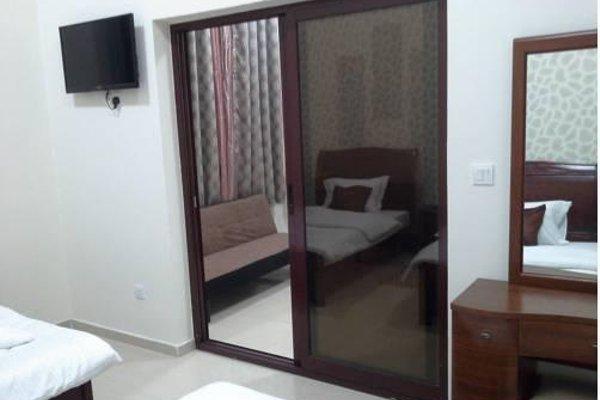Al Hilli Hotel Apartments - 3
