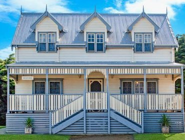 Apartments Belfast Cottages Port Fairy