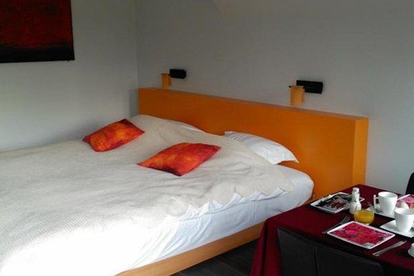 Отель типа «постель изавтрак» - 4