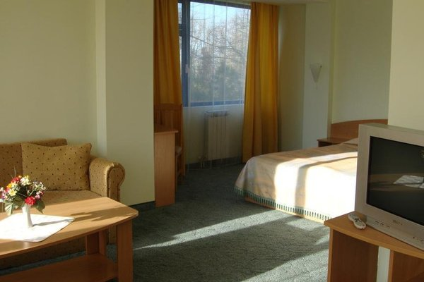 St. Mina Balneohotel - фото 32