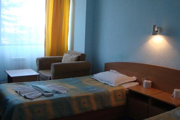 St. Mina Balneohotel - фото 3