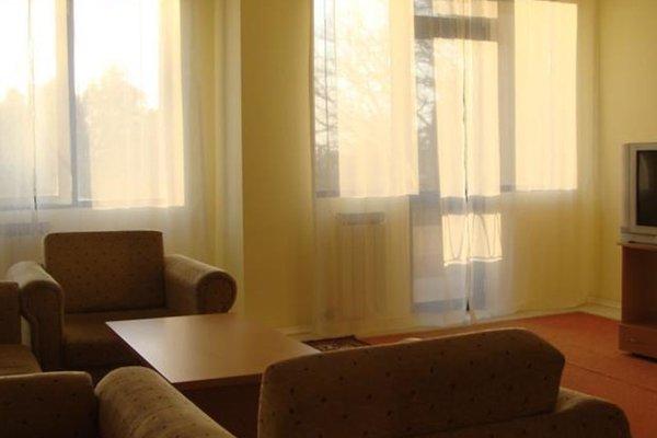 St. Mina Balneohotel - фото 6