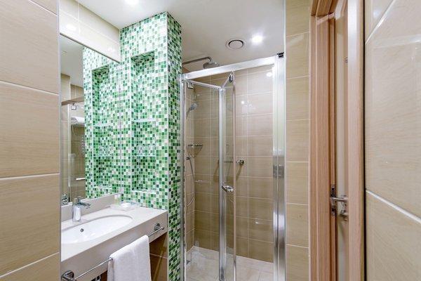 Отель Holiday Inn Ufa - фото 10