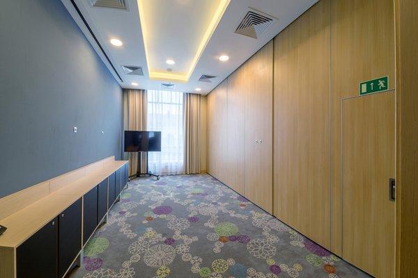 Отель Holiday Inn Ufa - фото 17