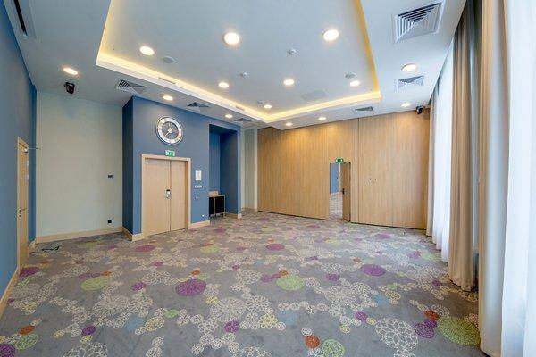 Отель Holiday Inn Ufa - фото 18