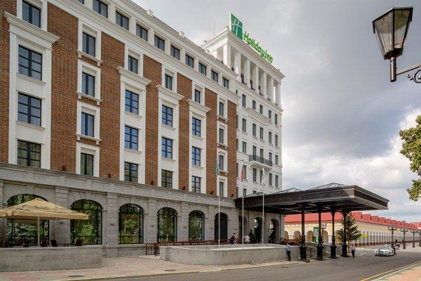 Отель Holiday Inn Ufa - фото 23