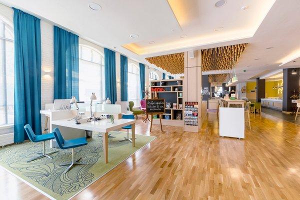 Отель Holiday Inn Ufa - фото 6