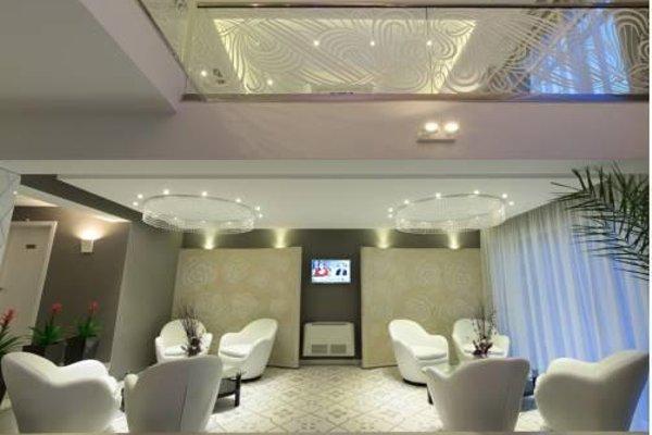 Agusta Spa Hotel - фото 11