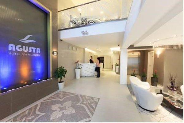Agusta Spa Hotel - фото 13
