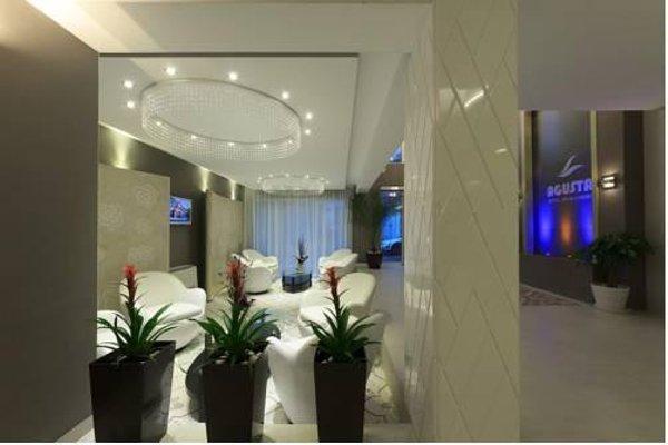 Agusta Spa Hotel - фото 14