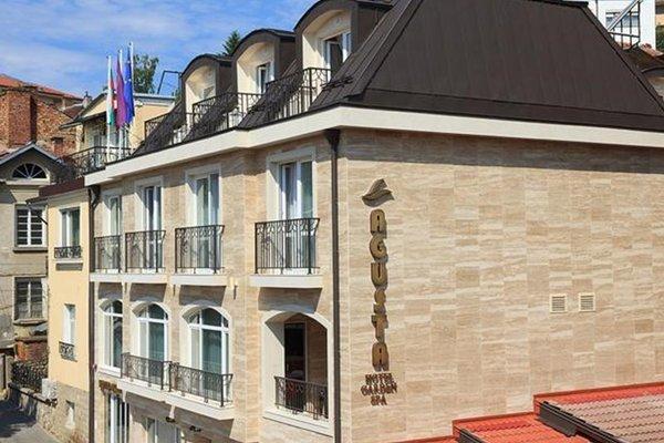 Agusta Spa Hotel - фото 18