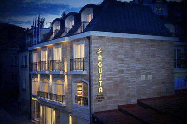 Agusta Spa Hotel - фото 19